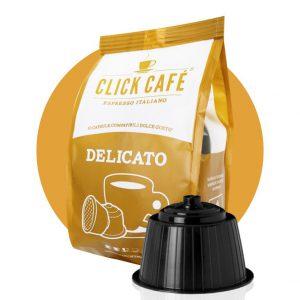 capsule compatibili dolce gusto delicato