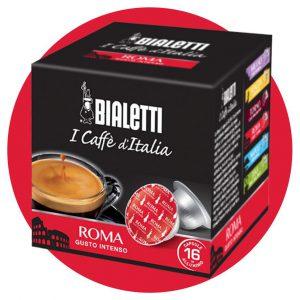 capsule originali bialetti