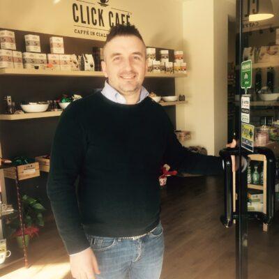 Click Cafe Point - Campiglione di Fermo
