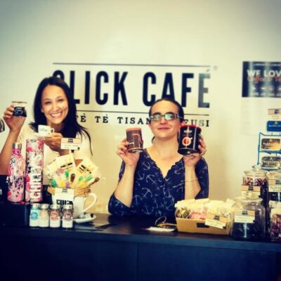 Click Cafe Point - Civitanova Marche